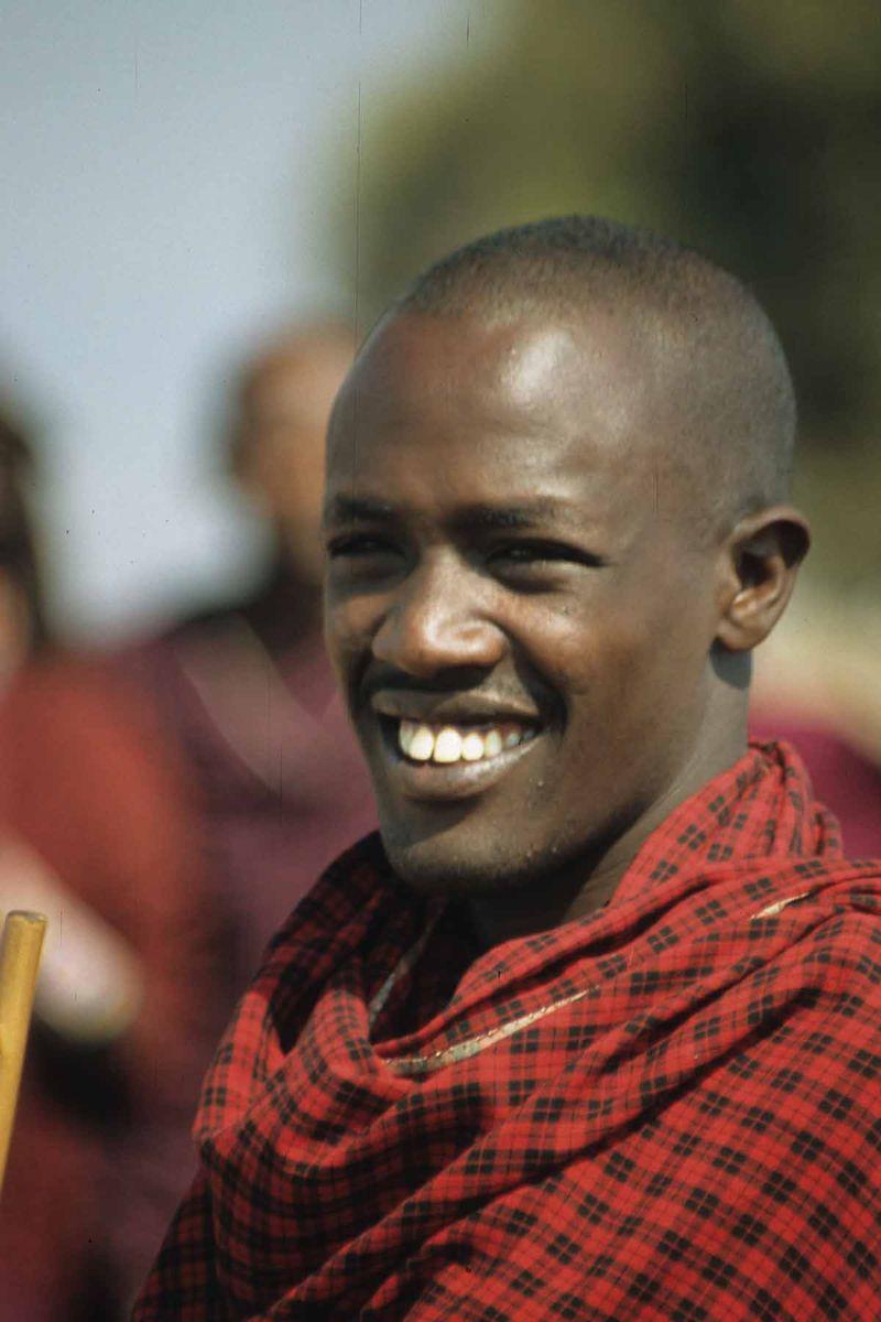 Massaï Kenya 03